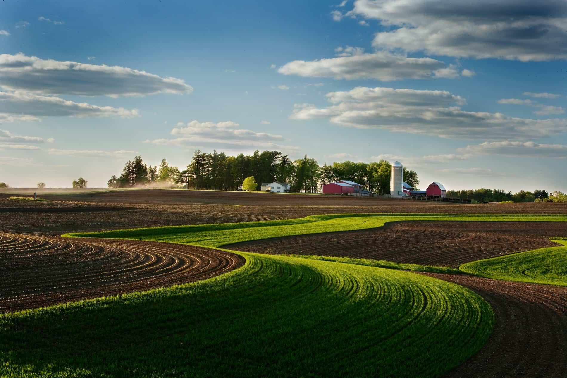 New Albin Savings Bank Agriculture Loan
