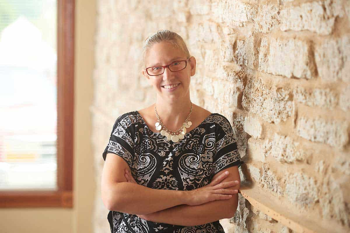 Jill Colsch