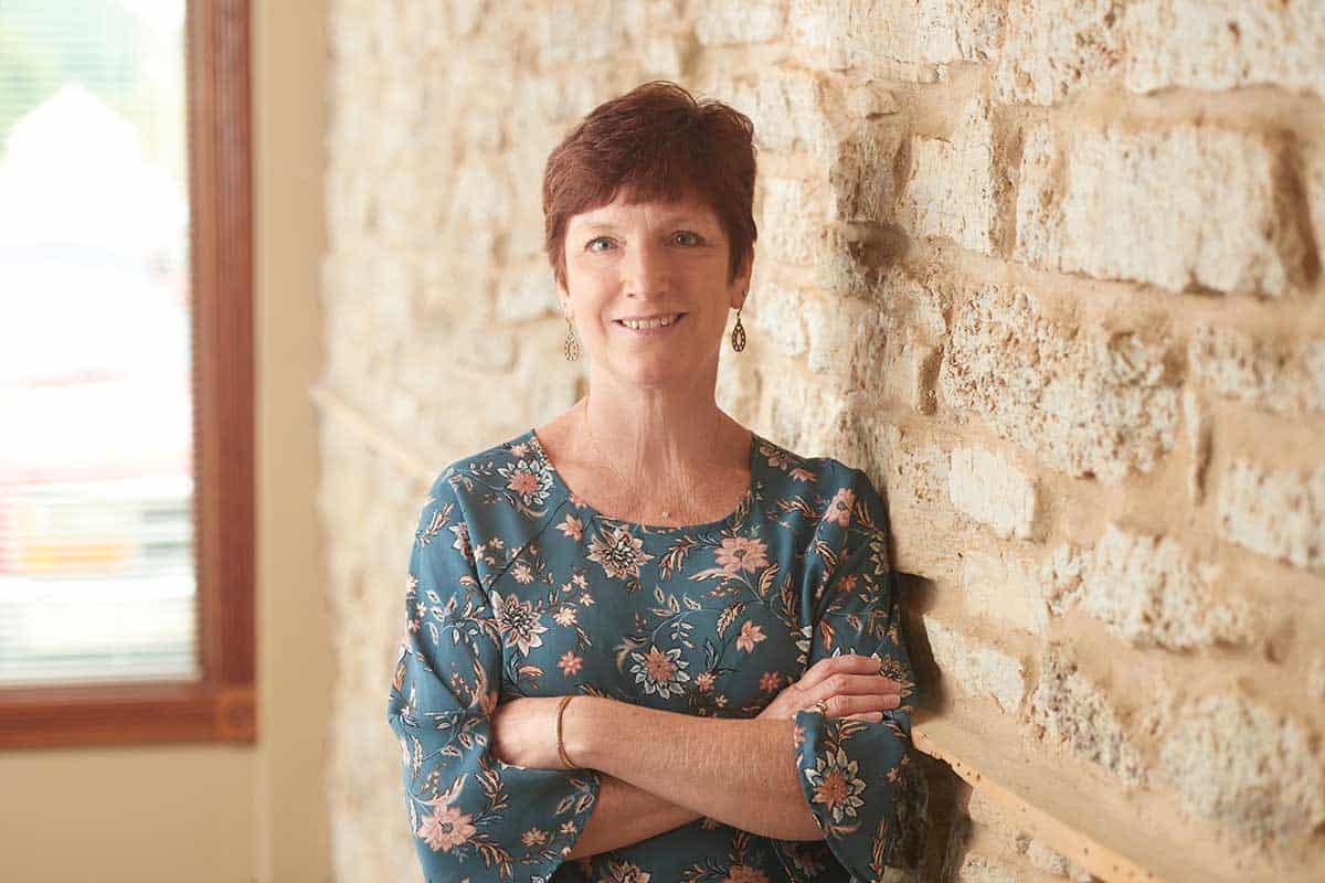 Maureen Pitts